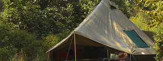 Browse size tent manyara