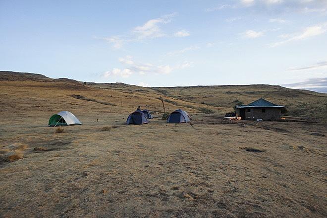 Camping Simien Mountains | Tourdust com